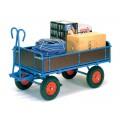 Turntable Trucks